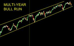 multi year bull run