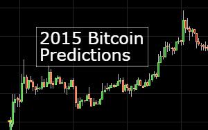2015 Bitcoin Predictions