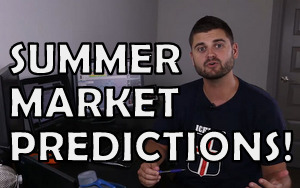 summer market predictions