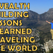 3 wealth building lessons