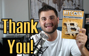 Thank You Bitcoin Book