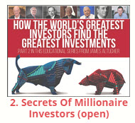 world's best investors