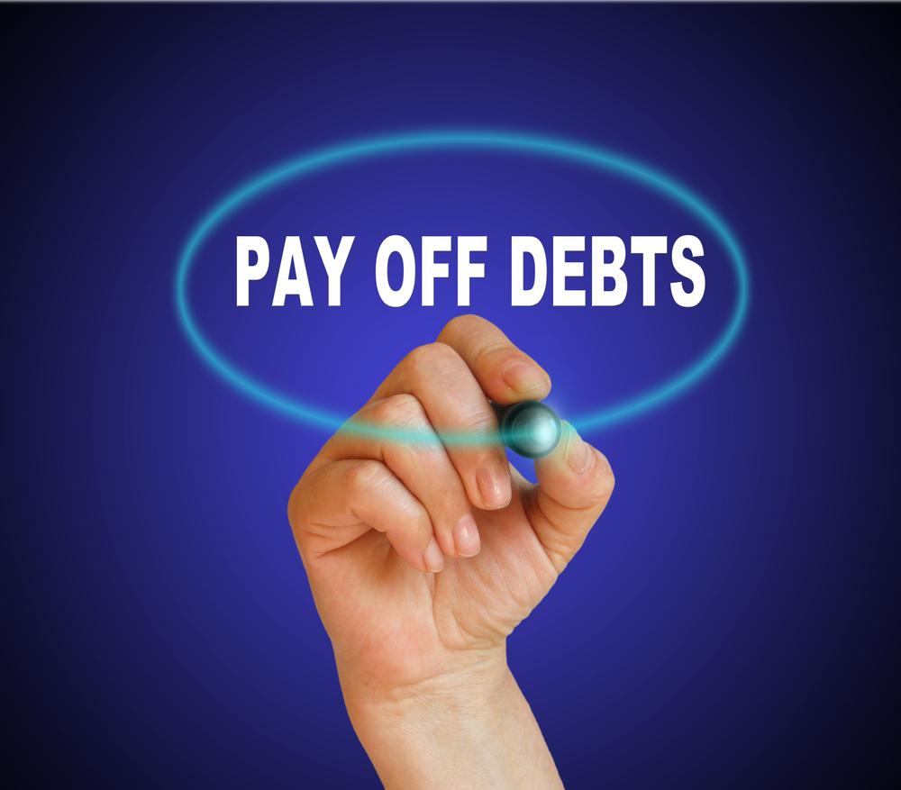eliminate debt fast